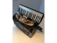 GALANTI PIANO ACCORDION