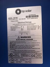 BRAND NEW BP SOLAR PANELS,HIGH QUALITY ,EASY TO USE AND SET UP