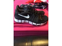 Nike trainers size 6 bnwt