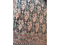 Good quality large rug