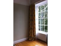 Curtains to fit Bay window