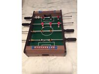 Table Football good condition