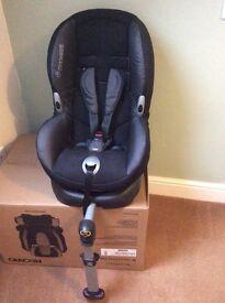 Maxi Cosi priorifix group 1 isofix car seat