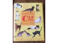 Book on cat care