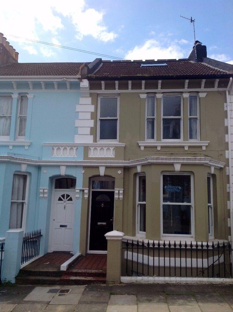 8 Bedroom Student Property, near London Road Station.