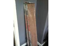 Bourbon Oak Laminate Flooring (2 packs)