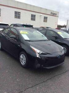 2016 Toyota Prius HYBRID NEW CAR!