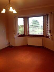 2 X bedroom flat to let