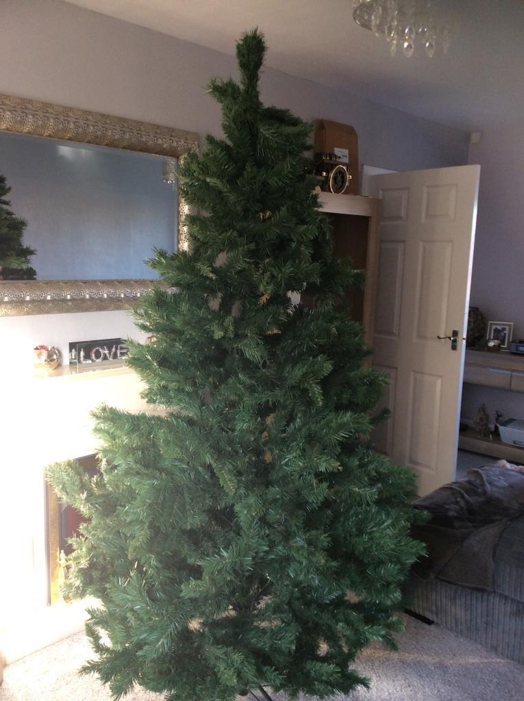 7 Foot Christmas Tree In Sheffield South Yorkshire Gumtree