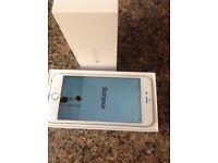 Iphone 6 plus 16gb on 02 (Broken Screen so selling for repair or parts