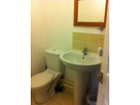 One double roomwith attached toilet in didsbury