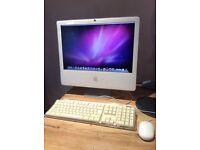 """Apple iMac 20"""" (September 2006)"""