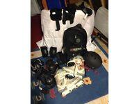 Skate gear for sale