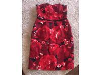 Ladies Coast dress. Size 14. £50