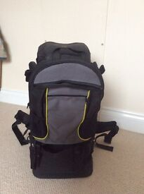 Child carrier in great condition