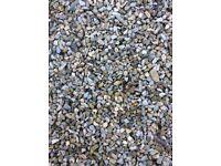 Gravel ideal for many jobs in the garden