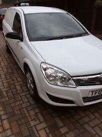 Vauxhall Astra Van 1.3 cdti club