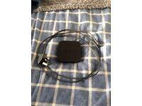 Apple TV Box (no HDMI cable or Remote)