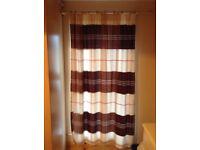 Duvet & curtains