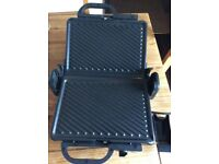 Silver Crest electric grill