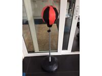 Kids punch bag/ball