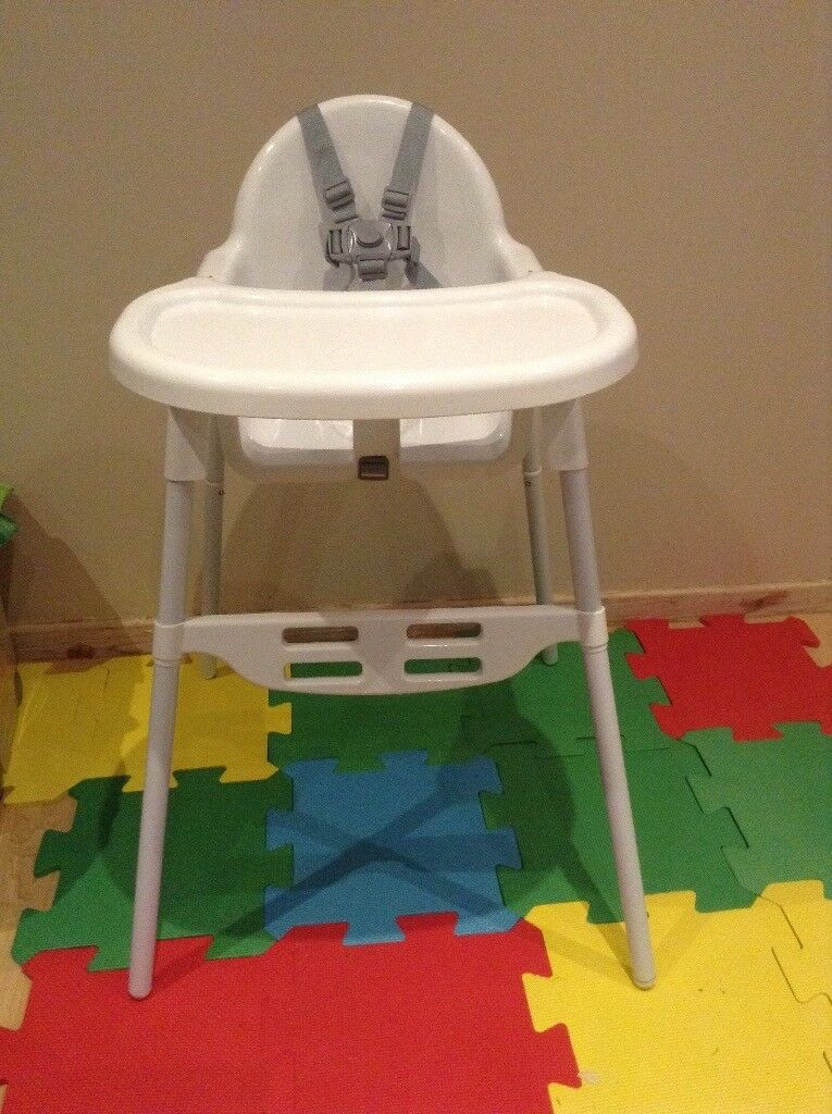 Highchair Bebe Style Clic 2 In 1 From Asda Bournemouth Dorset Gumtree