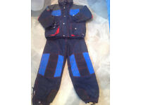 Boys Ski suit by Rodeo age 11 - 13 (152cm)