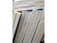 Insulation boards new 120x1200x2400mm