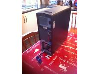 Dell 380 Workstation3.6 ghz with 2gb ddr memory