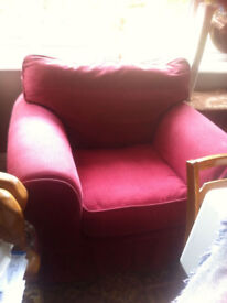 free 3 seater +2 seater + 1 chair