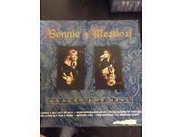Bonnie & Meatloaf Vinyl LP