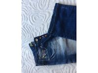 Success Denim jeans as new
