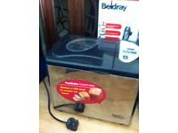 Morphy Richards breadmaker works perfectly complete with manual