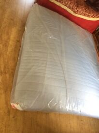 Ikea mattress for sale