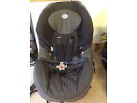 Britax Car Seat 9-18kg