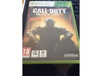 Call Of Duty Black Ops 3. In Amazing Condition. Only Played 2 Times Selling As Don't Play It Anymore