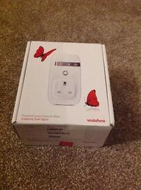 Vodafone Sure signal box unopened
