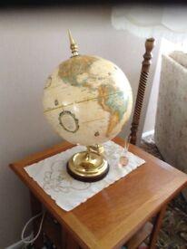 Ornamental Globe
