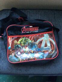 Avengers shoulder bag