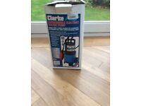 Clarks submersible electric pump
