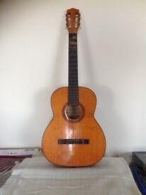 Vintage Spanish guitar 'Tata Classic'