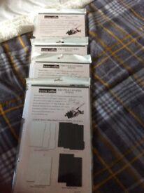 4xpacks Teresa Collins Tab File Covers