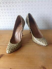 All saints - size 40 - high heels - new without box