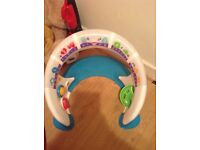 Fisher price stand & learn
