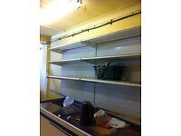 Shelf for shop