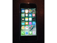 IPHONE 5C 02 8GB NEW SCREEN COMMING WITH CHARGER AND SCREEN PROTECTOR
