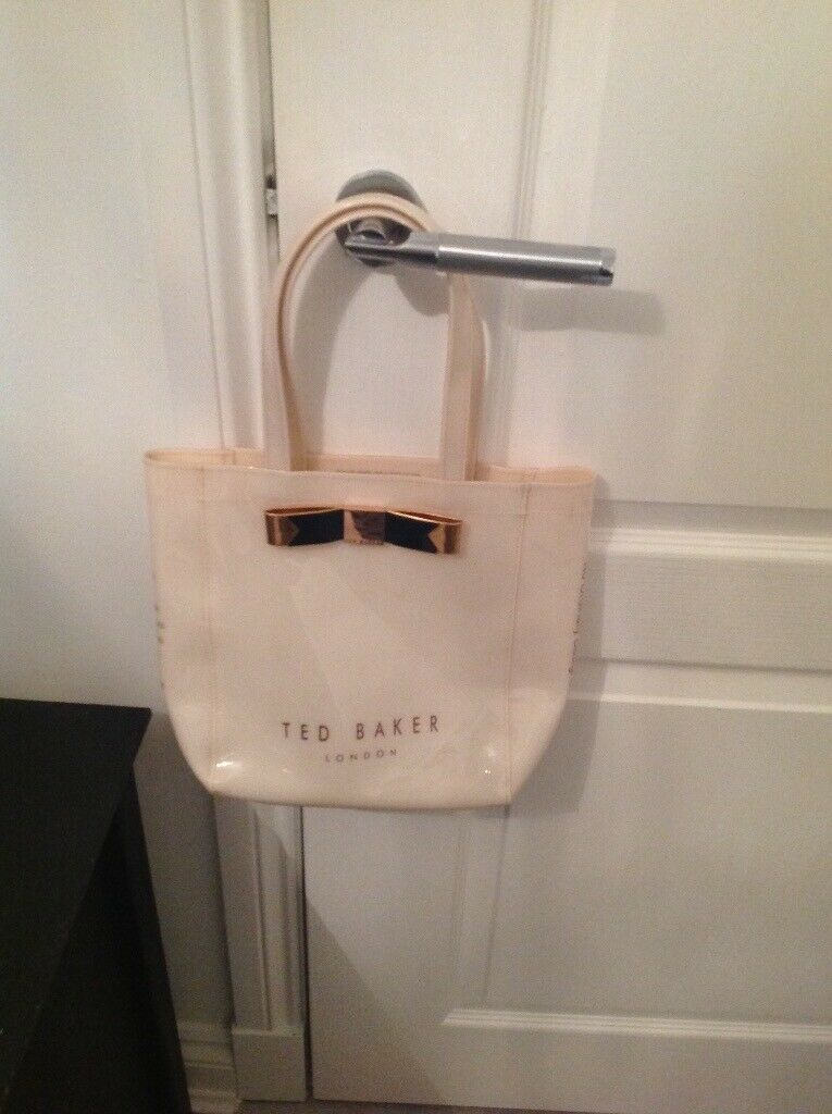 3b7d846da26 Ted Baker Tote Bag | in Knightswood, Glasgow | Gumtree
