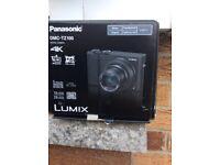 Panasonic lumix DMC T200 compact digital camera
