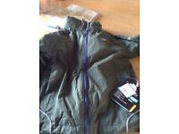 Boys trespass coats