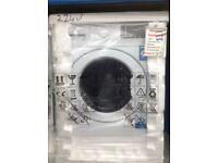 Beko intergrated washer dryer. 8kg 5kg capacity. £369. New/graded 12 month Gtee